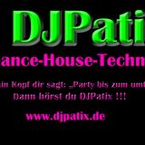 """DJPatix House Mix No.4 """" Only For You"""""""