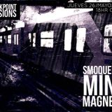 Mind Magnetic - Breakpoint Sessions Podcast #2