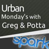 Urban Monday's 18/3/13