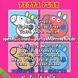 DJ Suerf - Funky Family Party ( Vi.Ta. Caffè ) -- March & April 2014