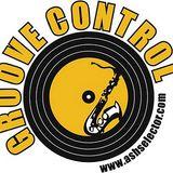 8.9.2012 Ash Selector presents GROOVE CONTROL on SOLAR RADIO