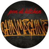 Kitchen Radio Show Feat. CHINMACHINE (18.05.2016)
