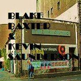 Blake Baxter & Kevin Saunderson @ Globus - Tresor Berlin - 10.07.2004