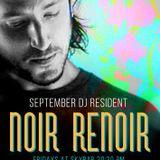 Rooftop Nights @ Skybar by Noir Renoir