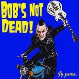 RUN Radiocabaret 12-11-2017 - Bob's NoT Dead! en album découverte