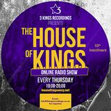 The House of Kings - 10th instalment (dMomento)