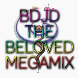 BDJD - The Beloved Megamix
