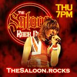 The Saloon Rock Club - October 19, 2017