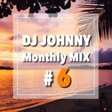 EMOTIONAL DANCE MUSIC - DJ JOHNNY Monthly MIX #6
