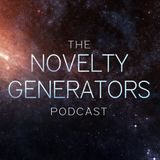 Novelty Generators ep049: Maren Clawson