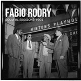 Fabio Rodry # Soulful House Sessions 001