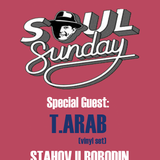 Dj Jerry - Soul Sunday LIVE (17.02.2013)