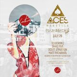 ACES MARBELLA 2018 MIX | @DJMATTRICHARDS | HOUSE RNB HIPHOP AFROBEAT TRAP