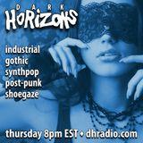 Dark Horizons Radio - 8/3/17