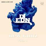 DJ EDN - NEW JAMZ ENERO 18