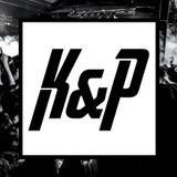 K&P - Solid Collision (Old Skool Drum & Bass Garage Vibes) 26-09-2018