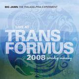 Saturday Morning BJ - Transformus 2008