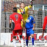 Aug 1, 2013: The Codcast with Andrew Snaith- Meet new goalkeeper Shane Bland...