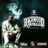 @iAmDJSpeedy Presents: Backwood Jones Tribute Mix