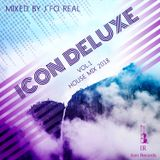 ICON DELUXE 2018 (Mixed by J' Fo Real)