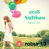 NuDisco 2018 Best Of