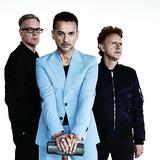 Depeche Mode: Discografía como trío