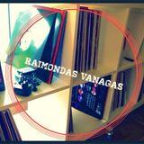 """Raimondas Vanagas """"Vinyl Only Selection Take # 1"""""""