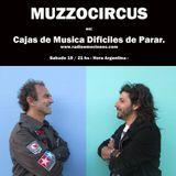 Cajas de Música Difíciles de Parar - Especial MuzzoCircus