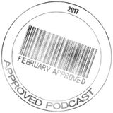 Soney - Approved Podcast #29 [20170225]