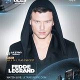 Fedde Le Grand LIVE @ Ultra Europe 2017
