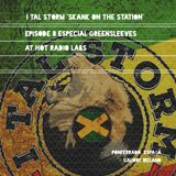 Skank on the Station Episode 8 Especial GreenLeaves at Hot Radio Labs