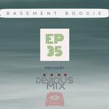 Basement Boogie EP.35