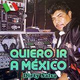 Quiero ir a México (Mixtape)