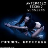 Antipodes Techno Sessions 4 [Minimal Darkness]
