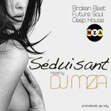 DJ Mza Presents Seduisant