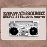 Zapata Radio Soundz 50#