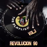 TheDjChorlo Breaktor - Session Revolucion 90 Vol.3