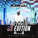 KBK | U.S Mixtape 'Part 1.'