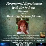 Paranormal Experienced with Kat Hobson_20160706_Lorie Johnson