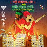 Cali P - The Musical Lad Meets The Lyrical Faya Inna Dubplate Stylee [Mixtape 2015]