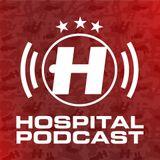 Hospital Podcast 386 with Chris Goss