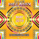 DJ Dangerous Raj Desai - May 2019 Mix
