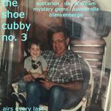 the shoe cubby no. 3