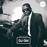 Dubspot Radio Podcast: DJ Obi
