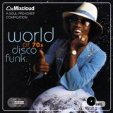 World Of 70s Disco Funk
