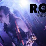 Rueda Y Asfalto: Recomendaciones Musicales... R.O Sideral