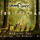 ~Fox and Friends~  hour 2 live dj mix