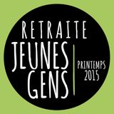 Jeunes gens - Printemps 2015 - Session 3 de 4 (Nicholas Cotnoir)
