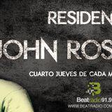 RESIDENTES - John Rosignoli - Febrero '15