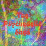 The Psychedelic Shed Radio Show 11